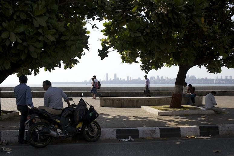 India Mumbai 4