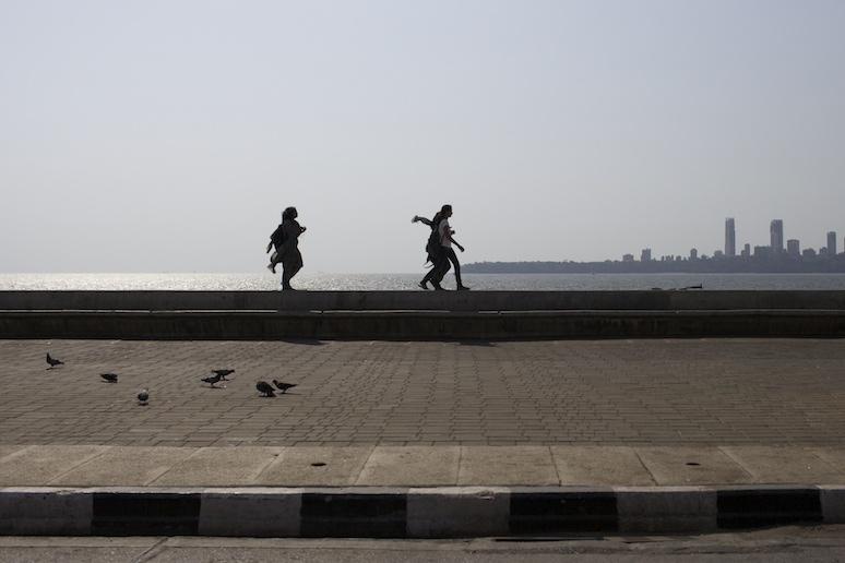 India Mumbai 5