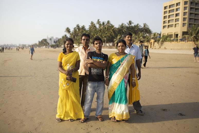 India Mumbai 6