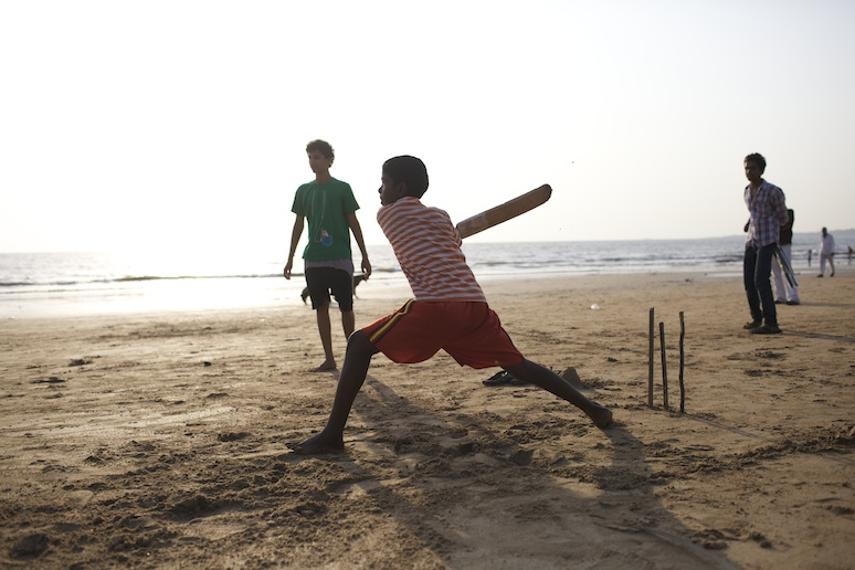 India Mumbai 7