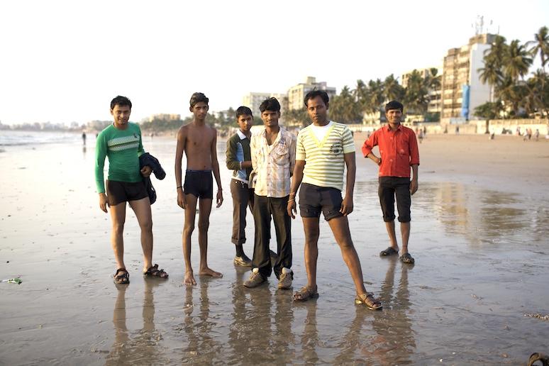 India Mumbai 8