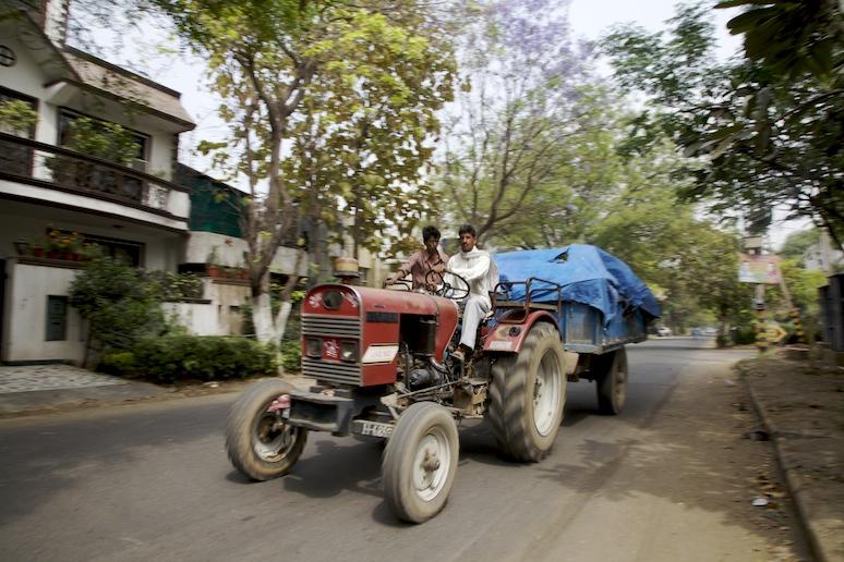 India delhi 3