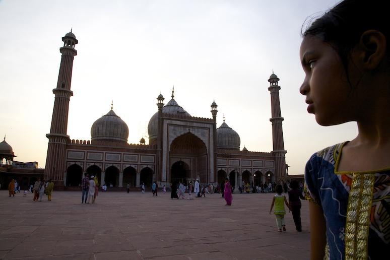 India delhi 7