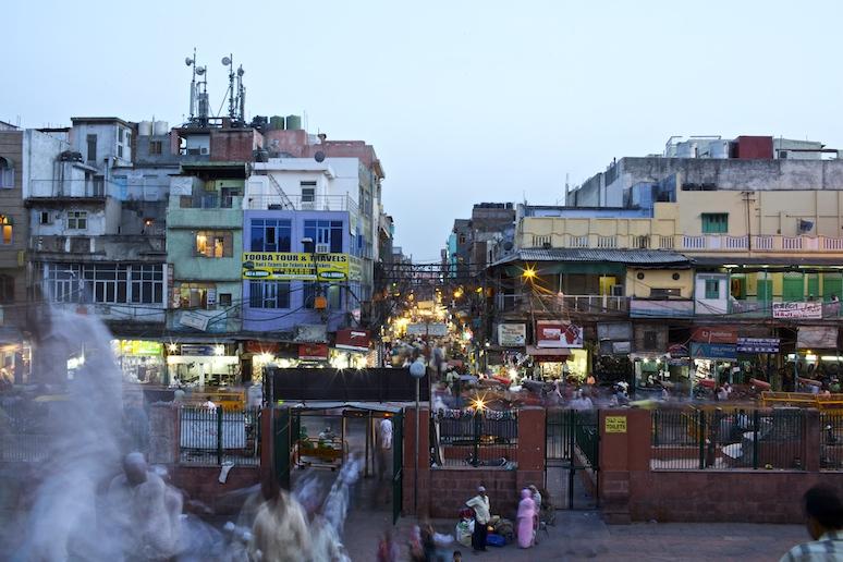India delhi 8