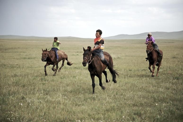 Mongolia Steppe 1