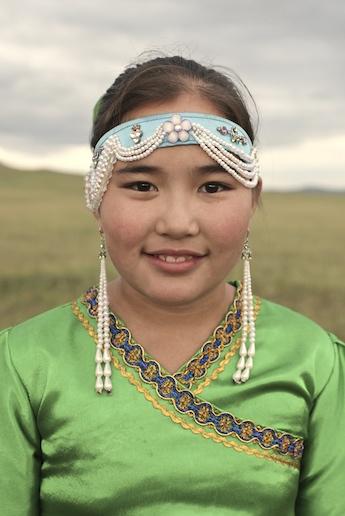 Mongolia Steppe 10