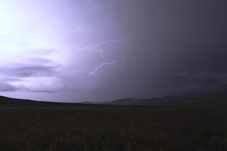 Mongolia Steppe 13