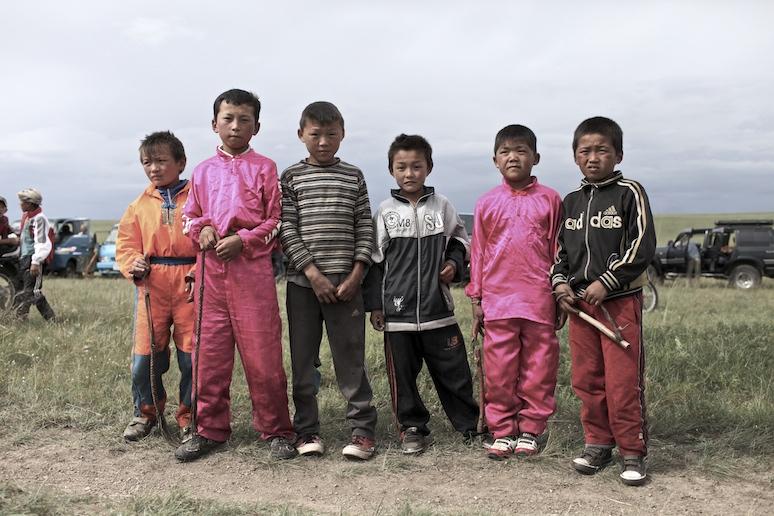 Mongolia Steppe 2