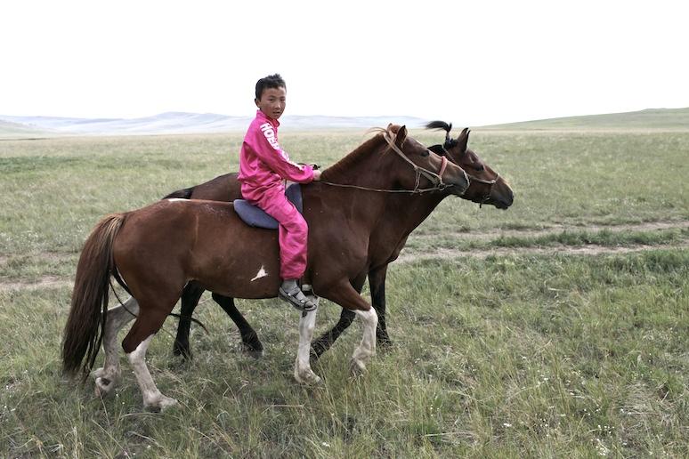 Mongolia Steppe 4