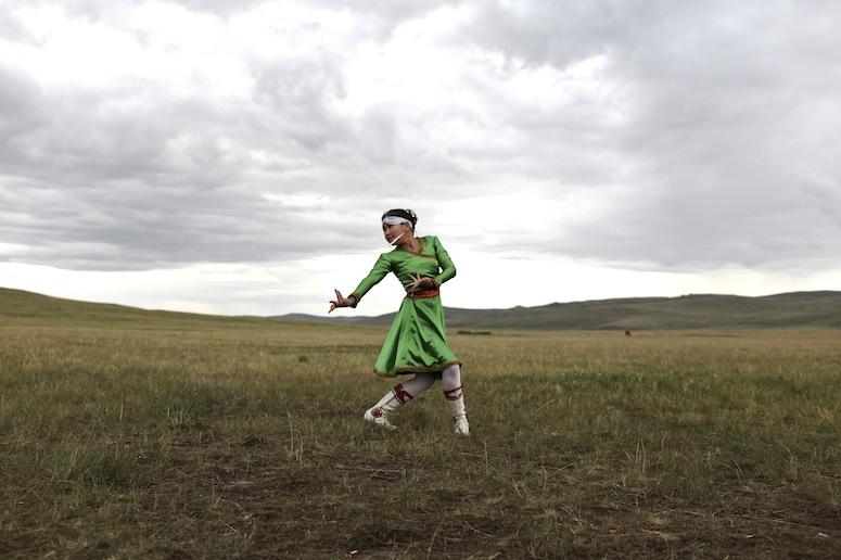 Mongolia Steppe 8