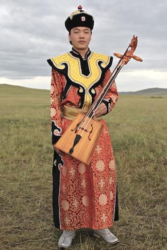 Mongolia Steppe 9