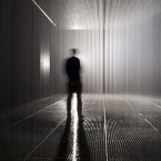 Barbican Rain Room Tom Gildon 0310127